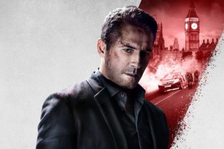 Шпионский триллер Legacy Of Lies / «Наследие лжи» выйдет в украинских кинотеатрах 6 августа, его снимали в Киеве и Великобритании [трейлер]