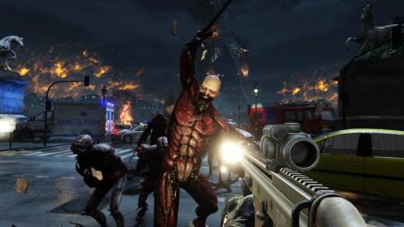 В Epic Games Store бесплатно раздают сразу 3 игры: Killing Floor 2, Lifeless Planet: Premier Edition и The Escapists 2