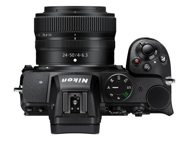 Полнокадровая камера Nikon Z5 получила встроенную систему стабилизации и цену $1400