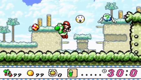 Гигантская утечка материалов показала развитие игр Nintendo – ранние прототипы сильно отличались от финальных продуктов