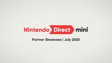 Сегодня состоится онлайн-презентация Nintendo Direct Mini Partner Showcase, рассказывающая о новинках для консоли Nintendo Switch