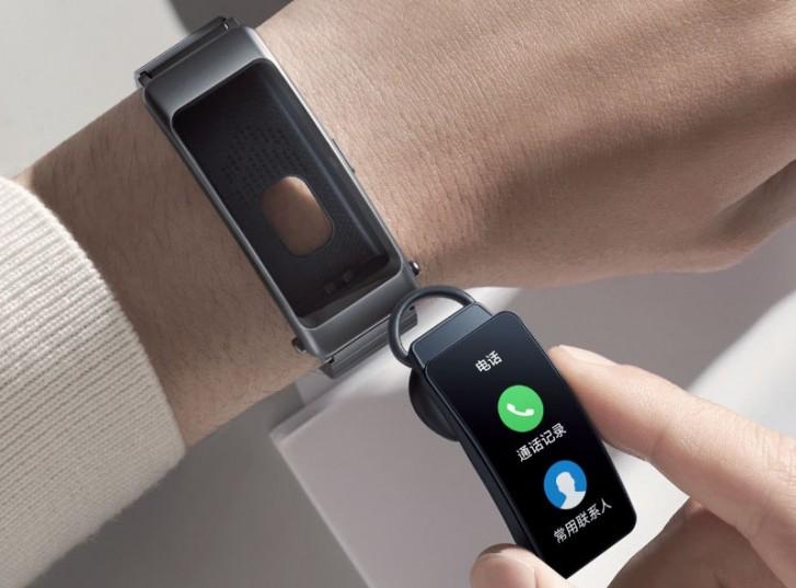 Huawei анонсировала планшеты MatePad 10.8 и Enjoy 2, трекер-трансформер TalkBand B6 и детские умные часы
