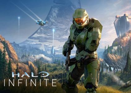 Halo Infinite получит бесплатный многопользовательский режим и частоту до 120 кадров в секунду