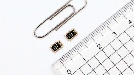 LG анонсировала самый маленький модуль Bluetooth (BLE) для устройств интернета вещей