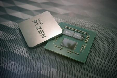 У AMD уже готовы инженерные образцы процессоров Zen 4 на 5-нм техпроцессе