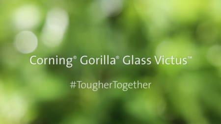 Новое защитное стекло Corning Gorilla Glass Victus получило улучшенную защиту от царапин и выдерживает падения с высоты до 2 метров