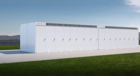 Tesla стала поставщиком хранилищ Megapack для объекта Switch суммарной ёмкостью 800 МВт⋅ч