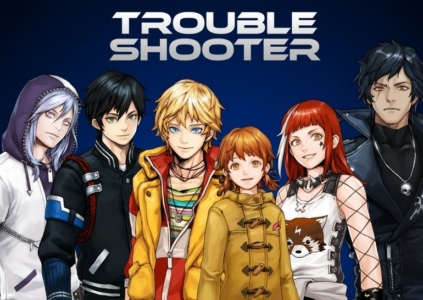 TROUBLESHOOTER: Abandoned Children – дитя XCOM и Final Fantasy