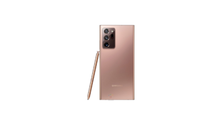 Samsung Galaxy Note20 Ultra может взять на себя роль Xbox Phone и стать портативной игровой консолью