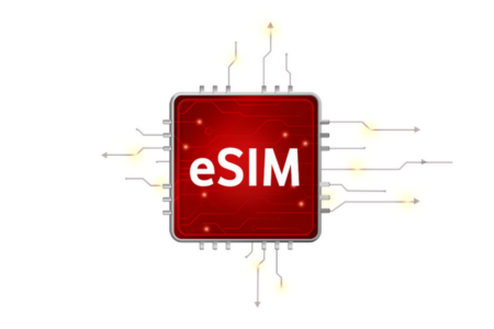 Оператор мобильной связи Vodafone Украина запустил продажу карт eSIM