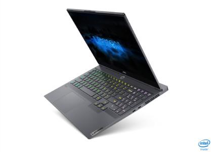Lenovo Legion Slim 7i – лёгкий и тонкий игровой ноутбук с видеокартой NVIDIA GeForce RTX
