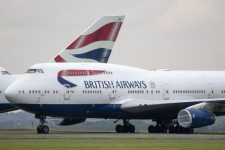 Самолёт Boeing 747 до сих пор получает ежемесячные критические обновления через 3,5-дюймовые дискеты