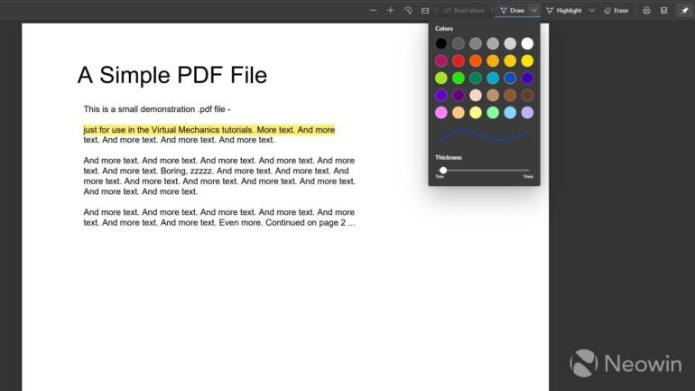 Вышла версия браузера Edge 85 с улучшениями в Collections, режиме Internet Explorer и поддержкой комментирования PDF-файлов