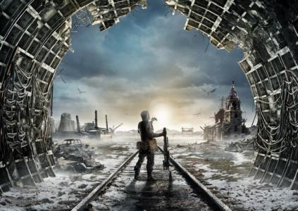Украино-мальтийская студия 4A Games, создатели серии шутеров Metro, становится частью шведской холдинговой компании Embracer Group AB