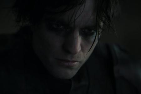 Первый тизер-трейлер фильма The Batman / «Бэтмен» с Робертом Паттинсоном в главной роли