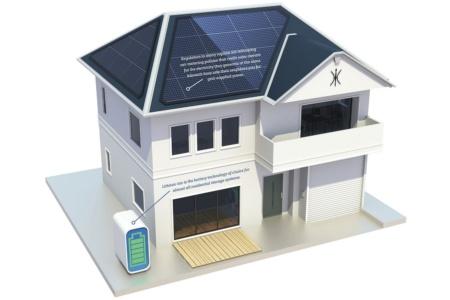 Госэнергоэффективности Украины планирует добавить домашние системы накопления энергии в программу «теплых кредитов»