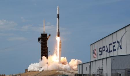 SpaceX привлекла дополнительные $1,9 млрд инвестиций при оценке $46 млрд