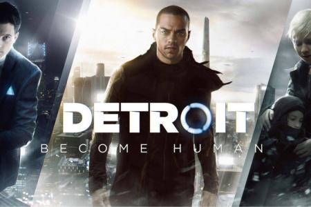 Detroit: Become Human продалась тиражом более 5 млн копий. До выхода ПК-версии продажи составляли 3,2 млн копий
