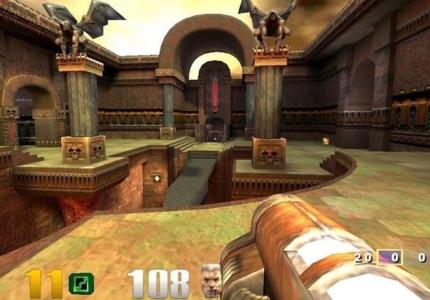 Bethesda бесплатно раздает классический шутер Quake II, а на следующей неделе будет раздавать Quake III