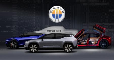 К 2025 году Fisker обещает выпустить четыре электромобиля: кроссовер Ocean, седан EMotion, пикап Alaska и пока безымянный кросс-купе