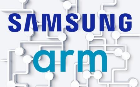 KoreaTimes: Samsung заинтересована в покупке части ARM