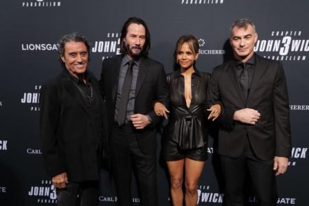 Lionsgate анонсировала боевик «Джон Уик 5», его начнут снимать одновременно с четвертой частью франшизы в начале 2021 года