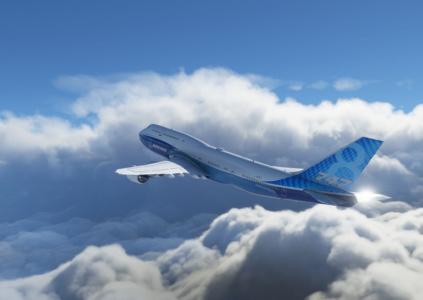 Microsoft Flight Simulator стимулирует продажи «железа» на $2,6 млрд