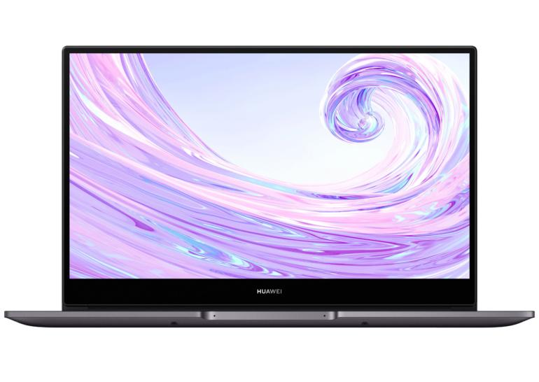 В Украине начинаются продажи ноутбуков Huawei MateBook D 14 и MateBook D 15 с процессорами Ryzen и ценой от 16 тыс. грн