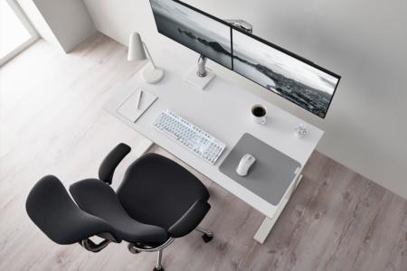 Анонсирован Razer Productivity Suite — набор для эргономичной работы в составе беспроводных мышки Pro Click и клавиатуры Pro Type, а также коврика Pro Glide