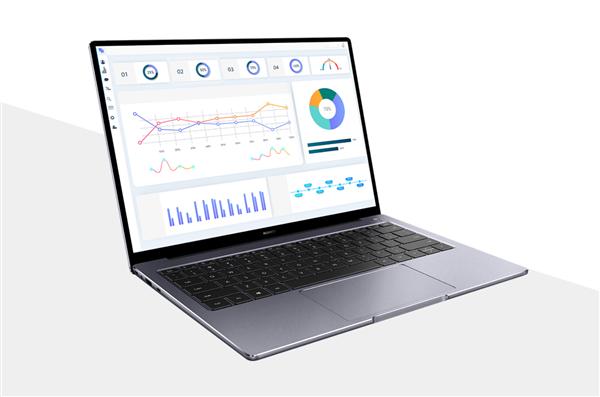 Huawei обновила ноутбуки MateBook X 2020, MateBook 13, MateBook 14 и MateBook B