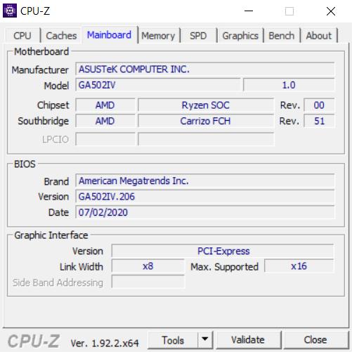 Обзор игрового ноутбука ROG Zephyrus G15: 240 Гц и новый Ryzen