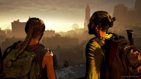 Naughty Dog выпустили бесплатное обновление для Last of Us Part II с новыми режимами сложности, графики, звука и интерфейса [трейлер]