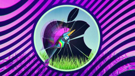 Суд в США запретил Apple удалять аккаунты Epic Games с платформ iOS и Mac, но судьба Fortnite остается под вопросом