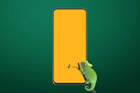 Первая официальная реклама смартфона ZTE Axon 20 5G с подэкранной камерой