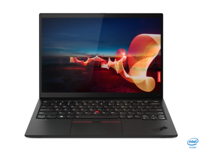 Lenovo ThinkPad X1 Nano — самый легкий ноутбук ThinkPad в истории. Он весит всего 902 г