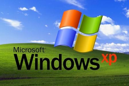 В сеть выложили 40 ГБ исходного кода Windows XP