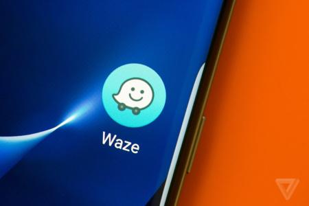 В приложении Waze появилась функция рекомендации полосы движения