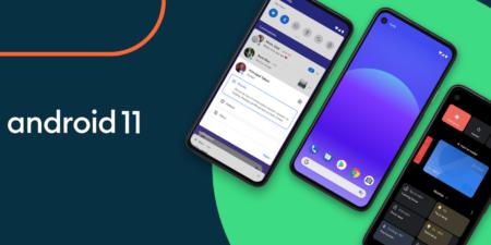 Google выпустила финальную версию Android 11 — она доступна и для смартфонов не из линейки Pixel