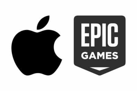 Завтра Apple отключит систему аутентификации «Sign In with Apple» в играх Epic Games