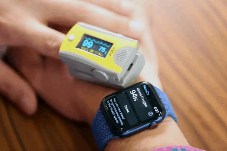Washington Post: Функция измерения насыщения крови кислородом в Apple Watch Series 6 – «практически бесполезна»