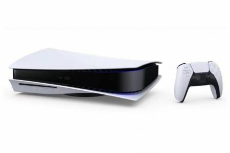 PS5 в Украине. В продаже с 19 ноября за 12 999 грн и 15 999 грн в зависимости от версии, AAA-игры будут стоить 2 299 гривен