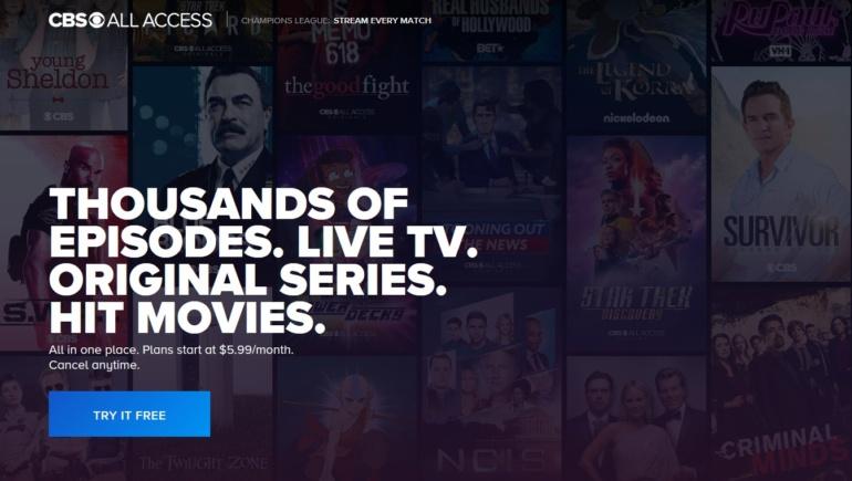 В 2021 году стриминговый сервис CBS All Access переименуют в Paramount Plus (Paramount+) и начнут активно выводить его на международные рынки