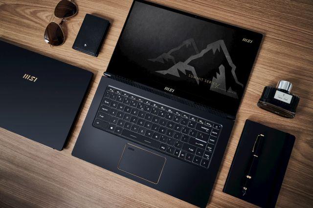 MSI анонсировала игровой ноутбук с процессором Tiger Lake и свою первую модель, сертифицированную Intel Evo