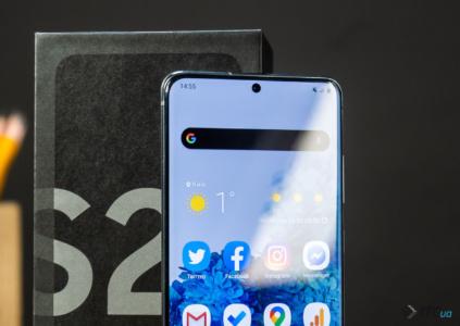Раскрыты сведения о батареях смартфонов Samsung Galaxy S21 и Galaxy S21+