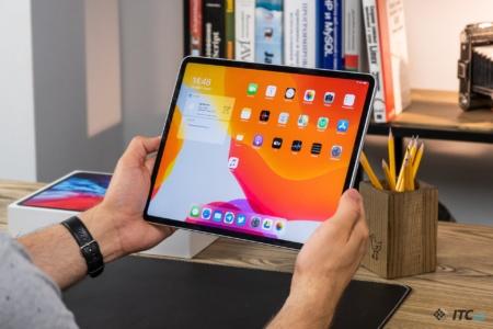 Куо: Первыми на экраны Mini-LED компания Apple переведет планшеты iPad Pro