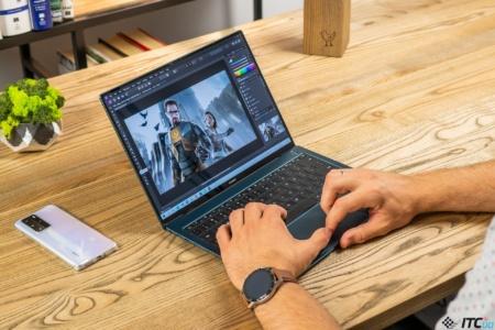 MateBook X Pro – опыт использования флагманского ноутбука Huawei