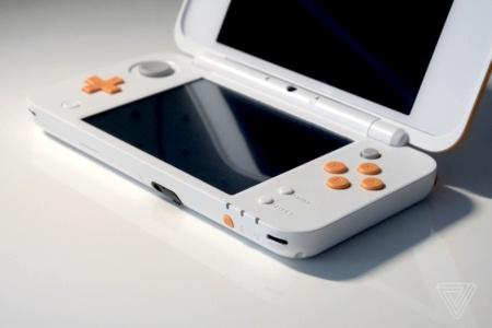 Конец эпохи: Nintendo прекращает выпуск портативной игровой консоли 3DS