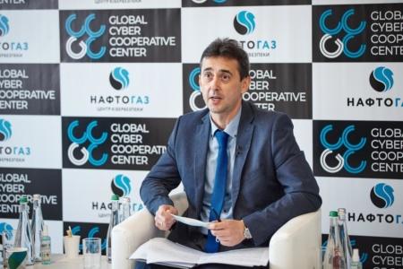 В Украине презентовали «Глобальный центр взаимодействия в киберпространстве» (GC3)