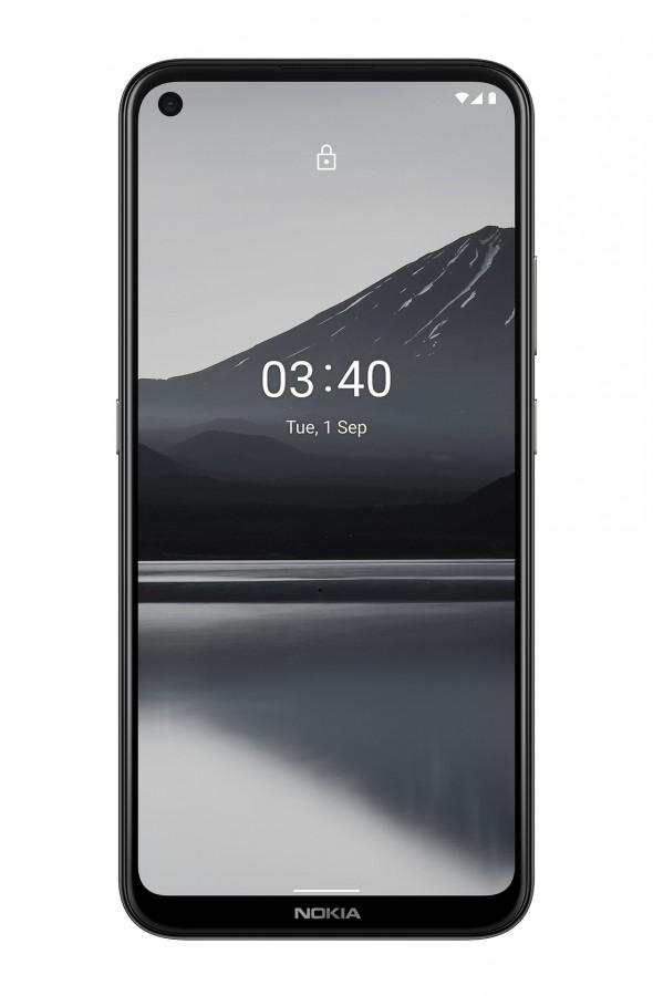 HMD Global представила Nokia 2.4 и Nokia 3.4 — парочку бюджетников дешевле $200
