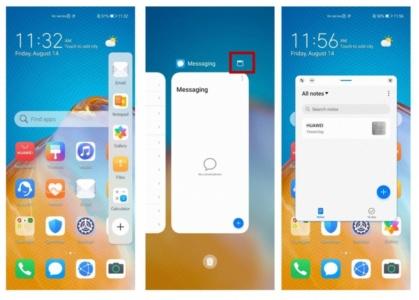 Анонсирована оболочка Huawei EMUI 11 с визуальными улучшениями и новыми функциями